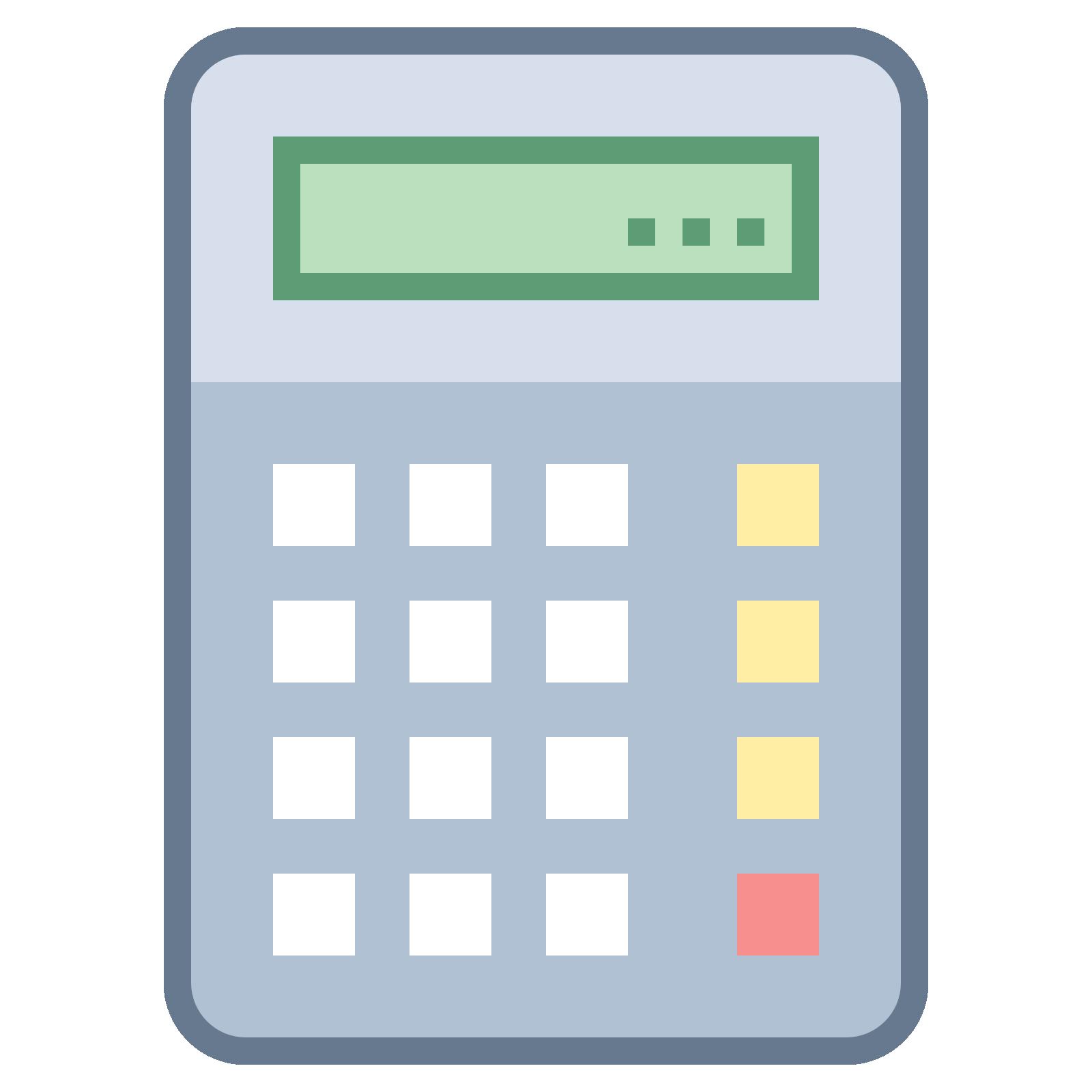 calculator1600
